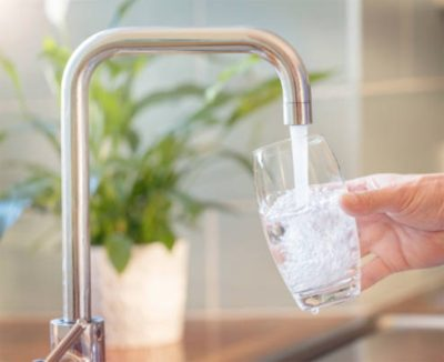Water rate recommendations questioned